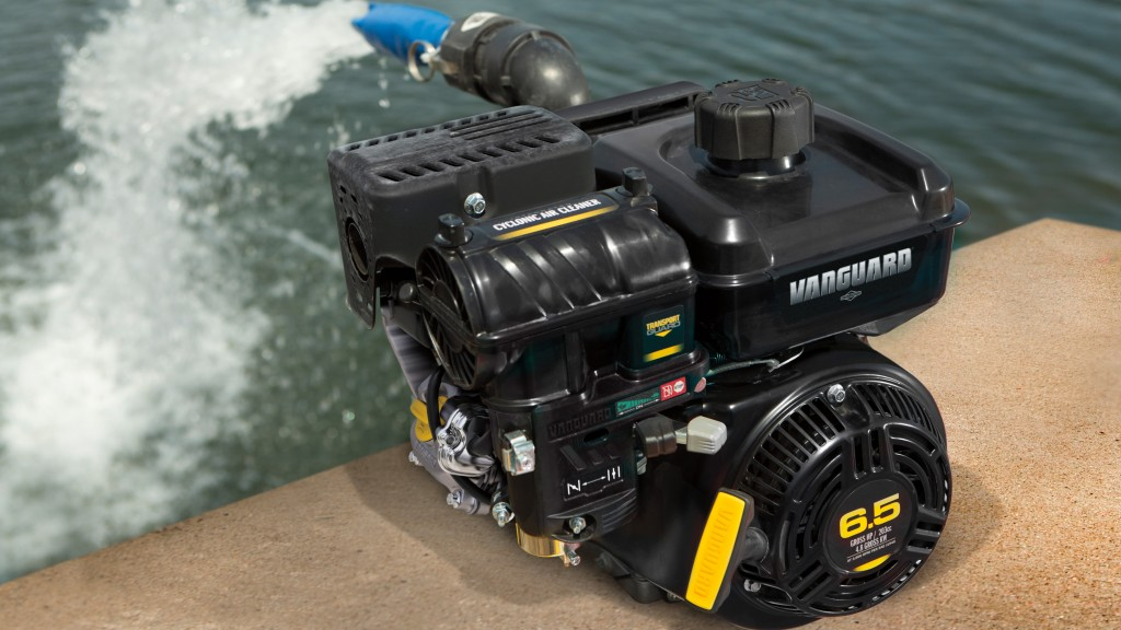 Briggs & Stratton introduces electrification solutions, new single-cylinder engines