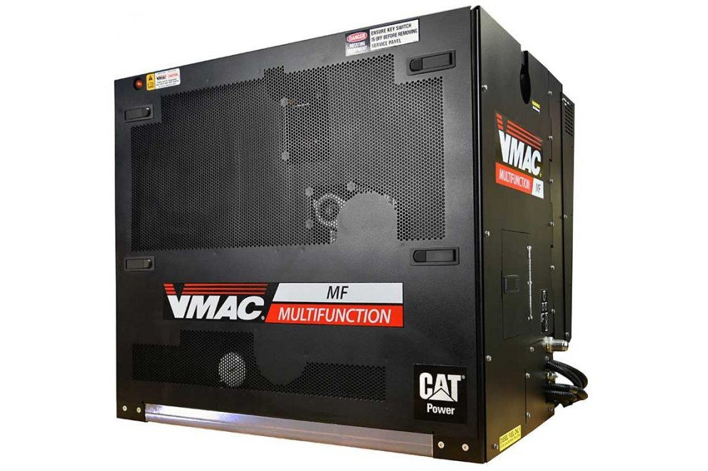 VMAC - 6-in-1 Multifunction (CAT Power) Compressors