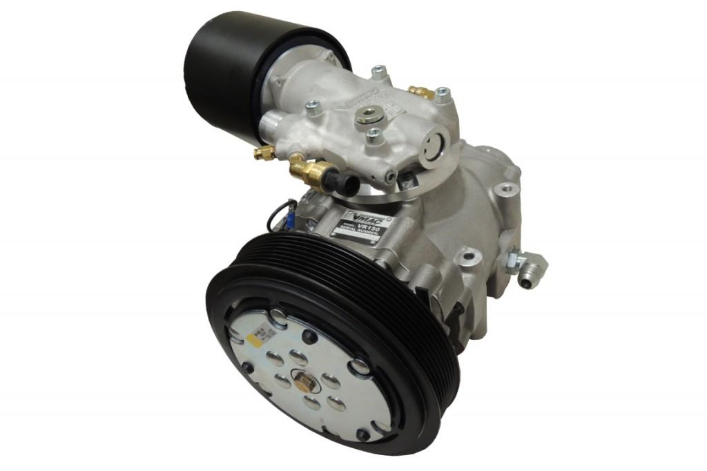 VMAC - UNDERHOOD™ 150 Compressors
