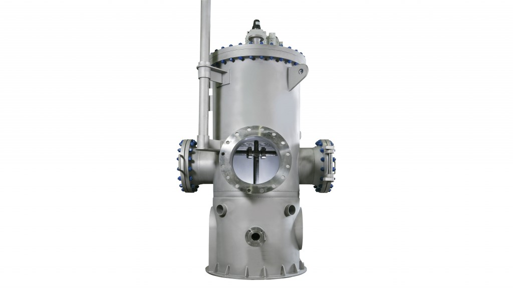 More reliable production achieved with low maintenance multi-element strainers.