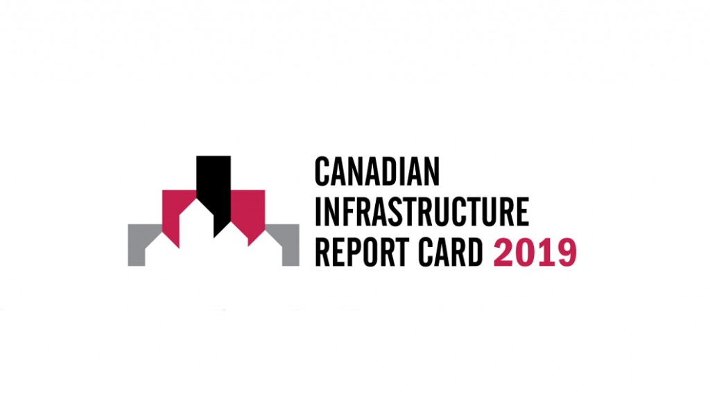The 2019 Canadian Infrastructure Report Card—produced by FCM and seven partner organizations—examines the state of Canada's public infrastructure.
