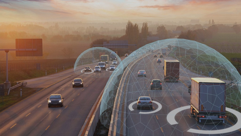 Volvo Group targets cybersecurity in future autonomous vehicle operations