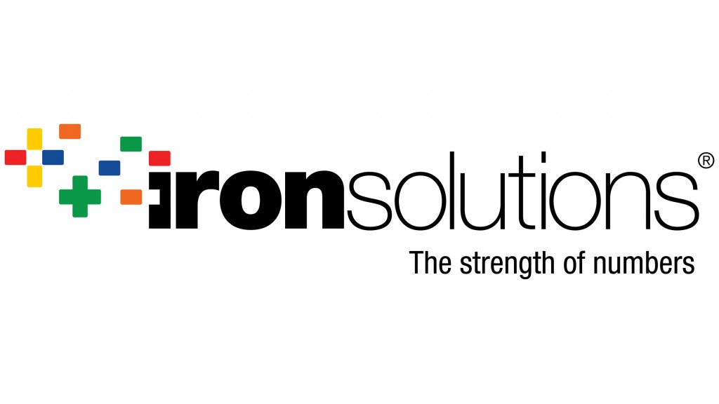Equipment appraisal innovator Iron Solutions, Inc. has adapted its popular IronGuides® Agriculture platform to the construction equipment market.
