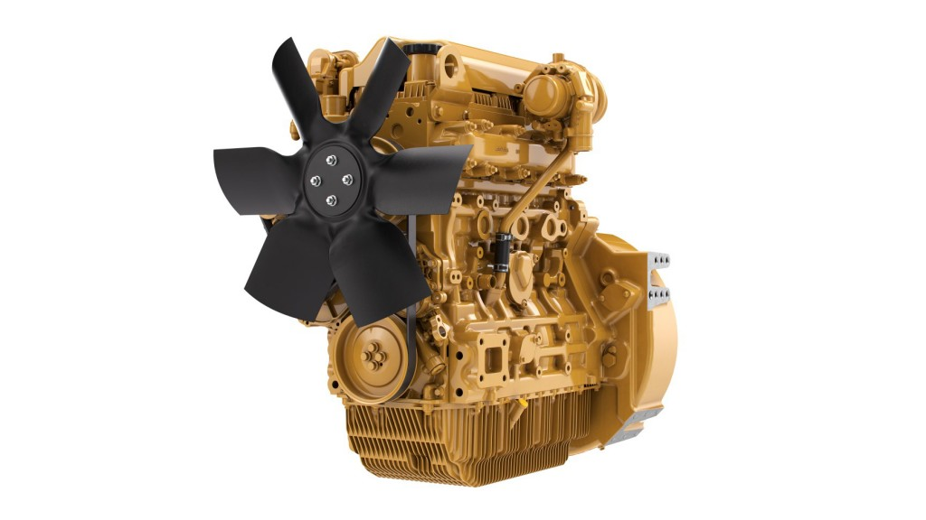 With its smaller package and compact design, the C3.6 helps original equipment manufacturers (OEMs) save significant powertrain installation costs while still providing 5% increase in power density and 12% increase in torque than its predecessor engine, the C3.4.