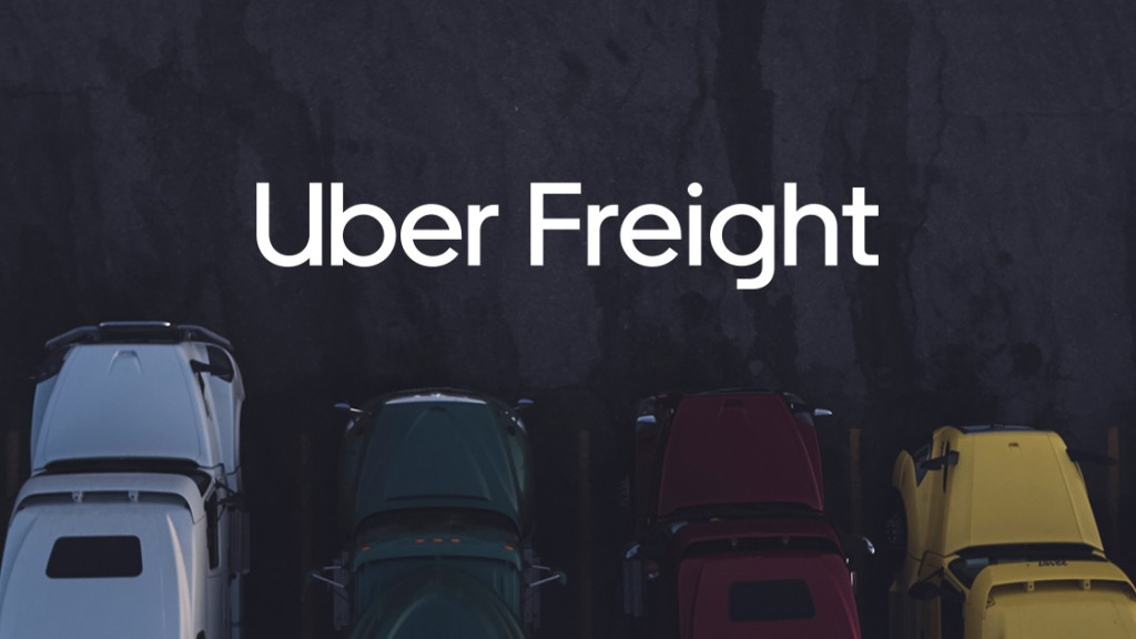 uber freight logo picture