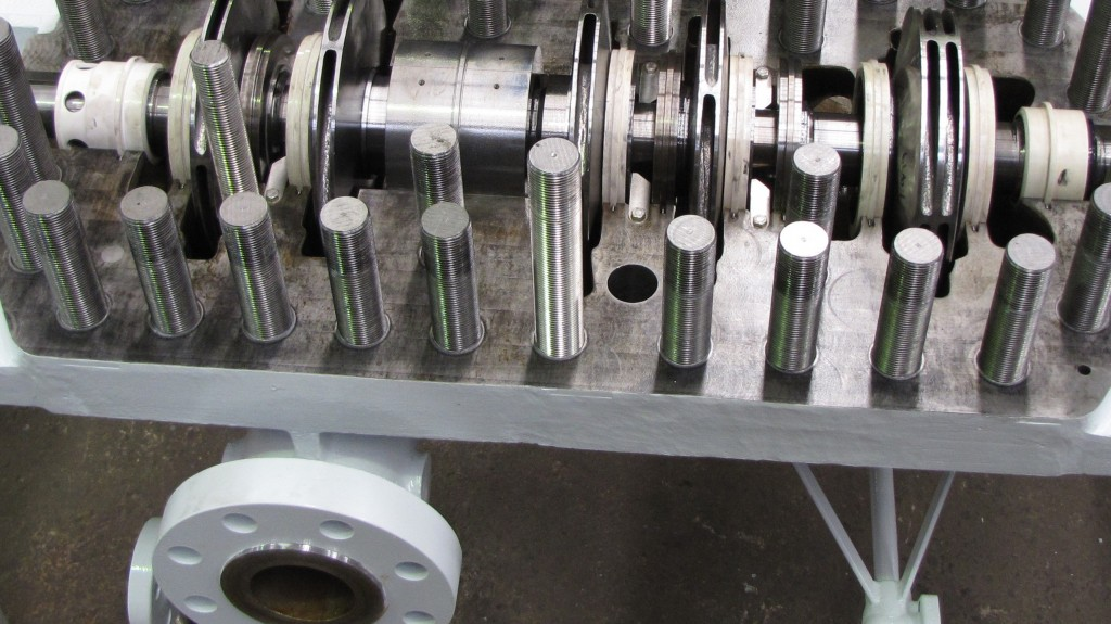 Zirconia ceramics offer opportunities for savings in oil and gas operations