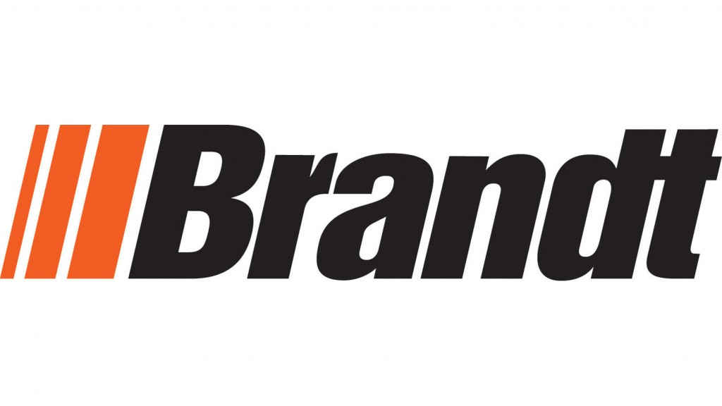 """Brandt has built strong working relationships with many Canadian aggregate contractors through our John Deere business over the years, but we wanted to do more for them."" says Brandt President and CEO, Shaun Semple."