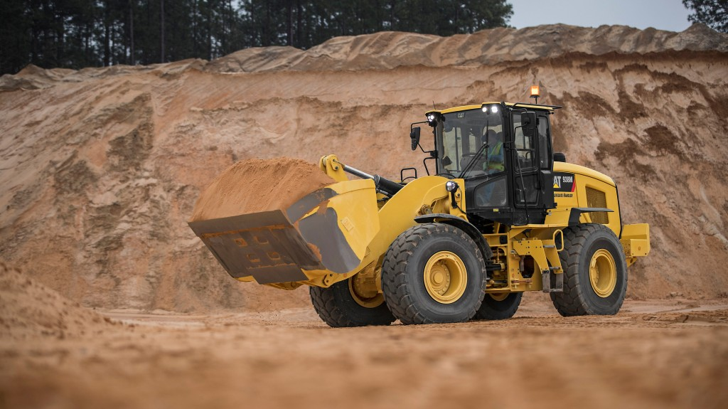 Cat small wheel loaders get big features update