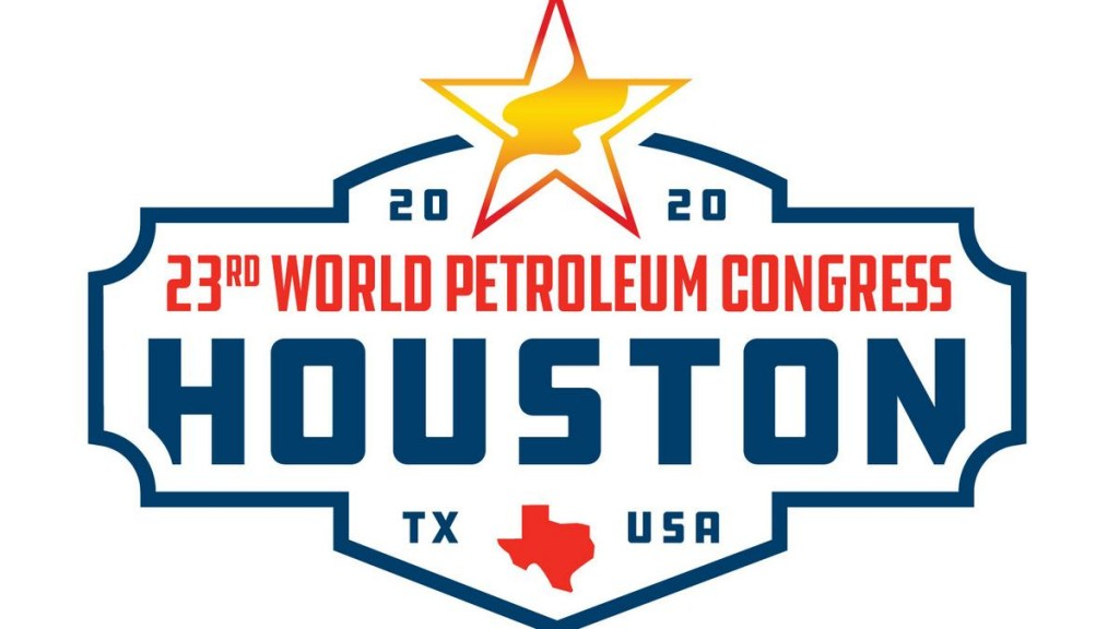 World Petroleum Congress logo