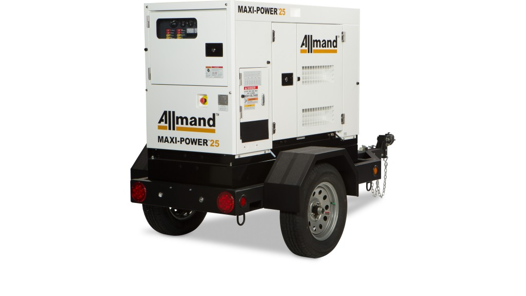 Allmand Bros. Maxi-Power 65