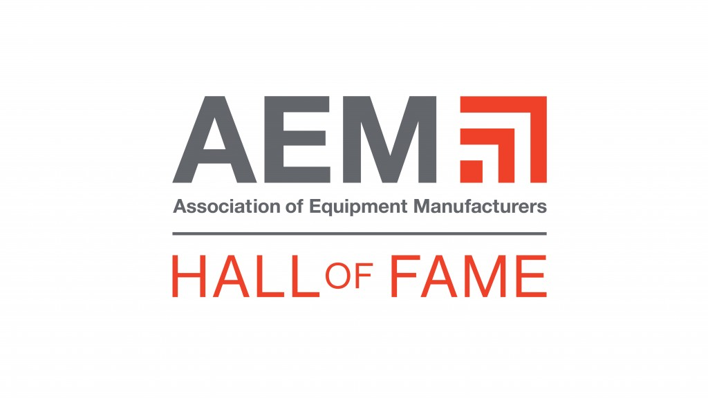 AEM Hall of Fame inducts Mary Andringa of Vermeer Corp.