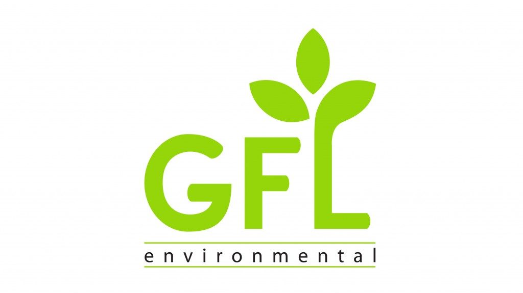 GFL Environmental Inc. logo