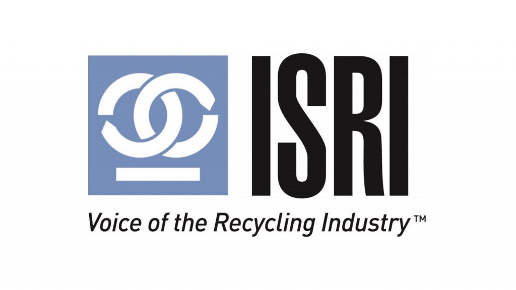 RECYCLE Act means for improving residential recycling programs according to ISRI