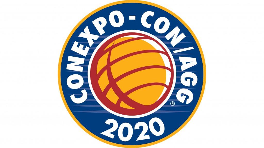 CONEXPO-CON/AGG logo
