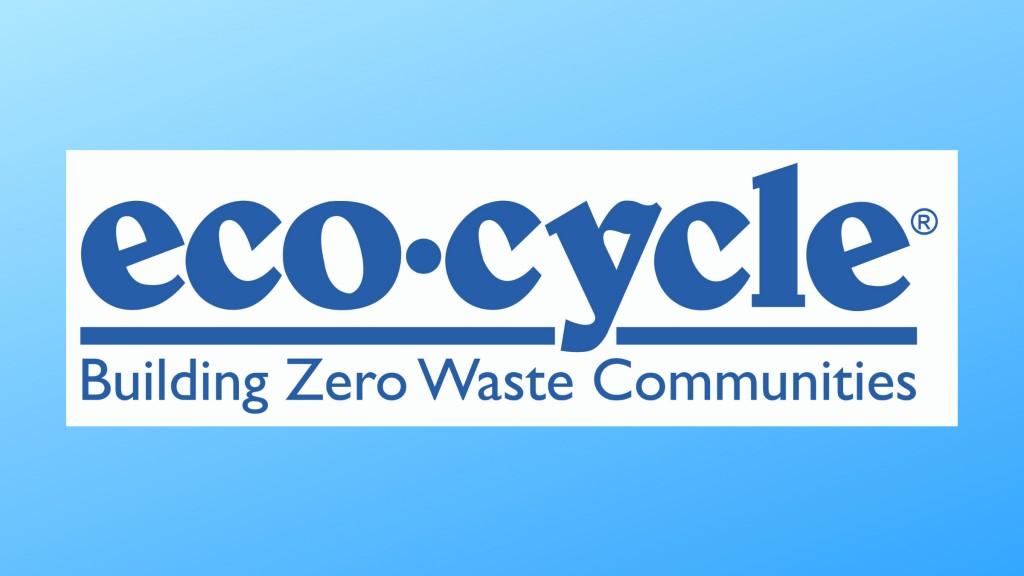 eco-cycle logo