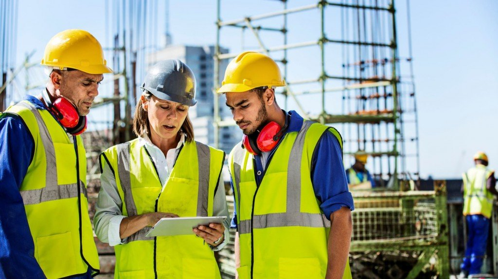 CONEXPO-CON/AGG 2020 partners with women-focused construction associations to promote career potential