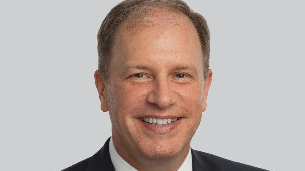 Paul Kirsch, new 4THBIN chief executive officer