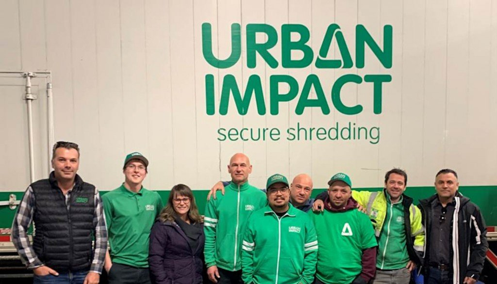 Urban Impact's Calgary division latest acquisition for Environmental 360 Solutions