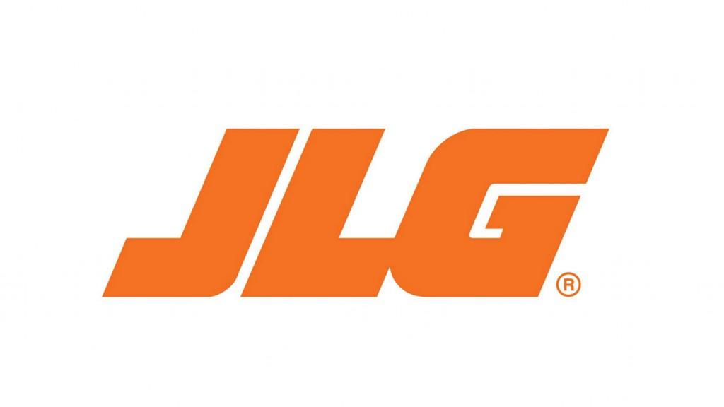 JLG industries logo