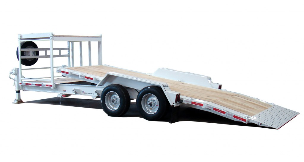 Felling Trailer FT-20 IT-I