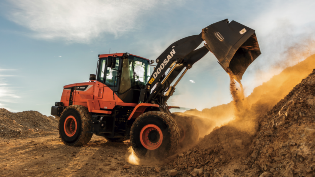 Loader productivity: an in-depth report on mid-size wheel loaders
