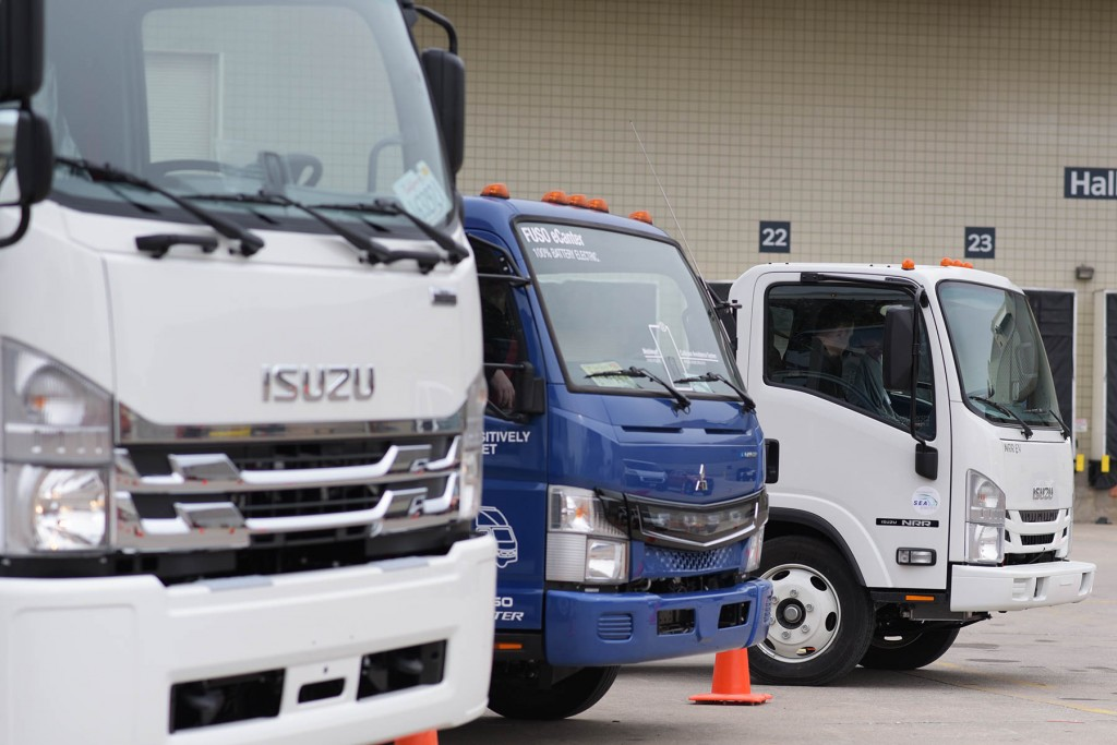 More than 100 companies to introduce new products at The Work Truck Show 2020
