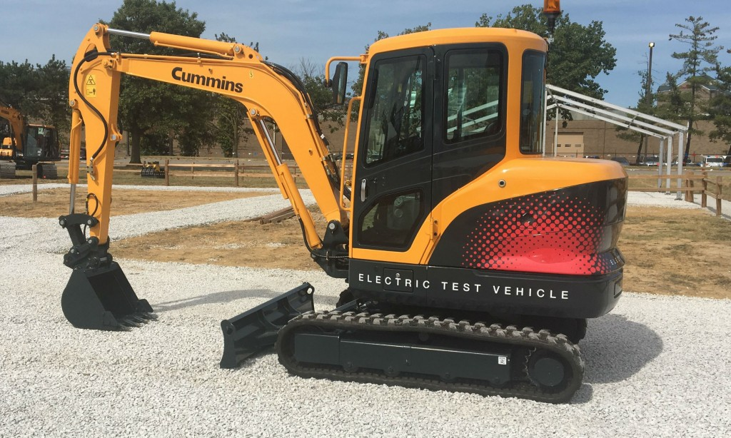 Hyundai to display Stage 5–compliant equipment at CONEXPO