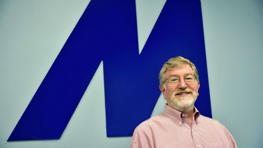Mecalac hires industry veteran to lead growth in the North and South American markets