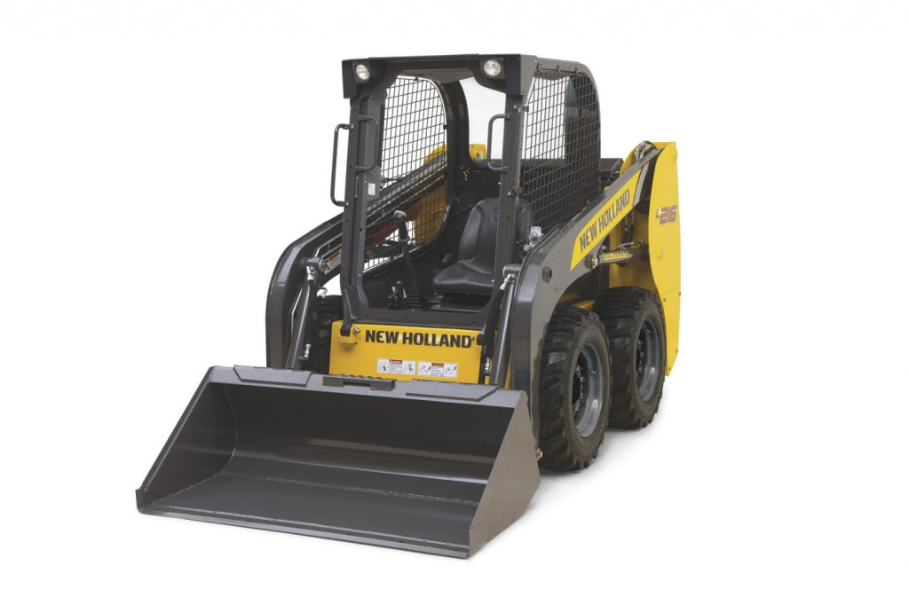 New Holland - L216 Skid-Steer Loaders