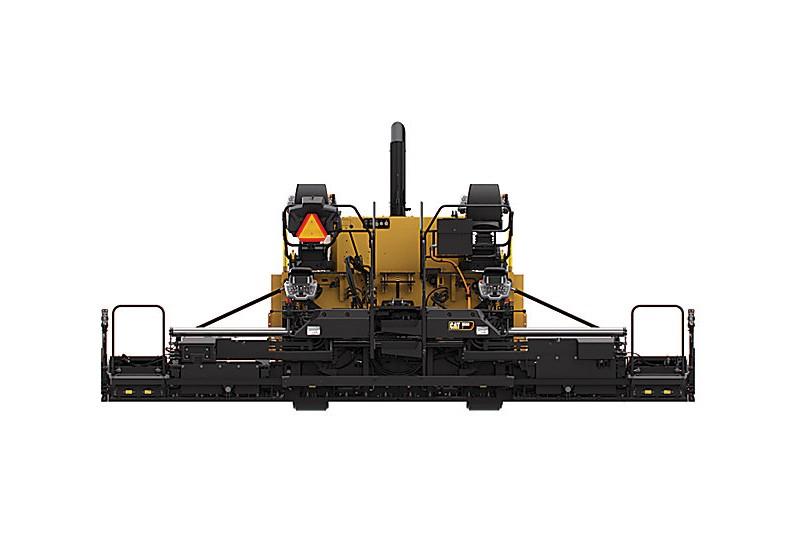 Caterpillar Inc. - SE60 V Asphalt Screeds