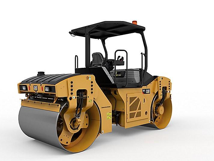 Caterpillar Inc. - CB7 Compactors