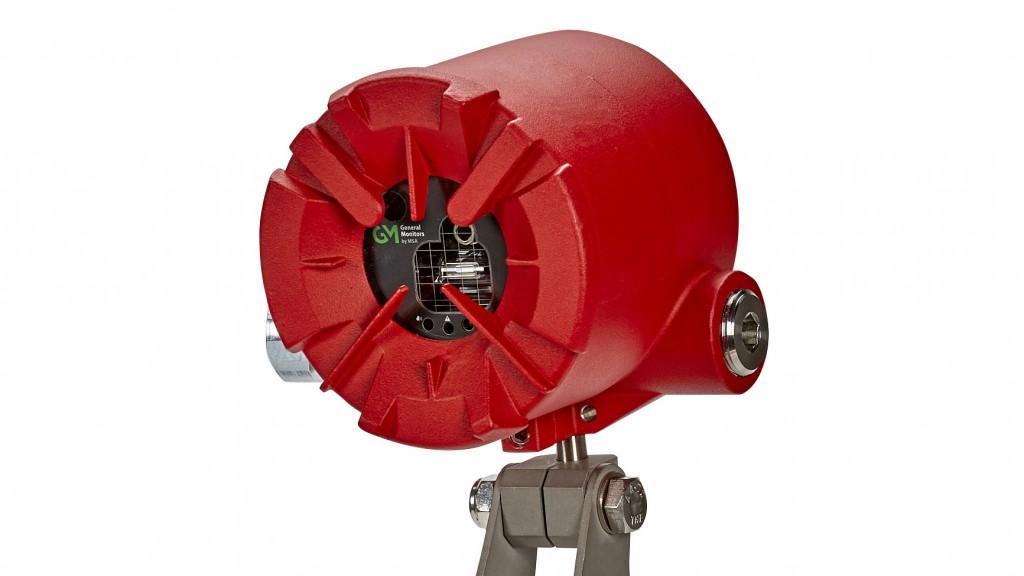 MSA flame detector