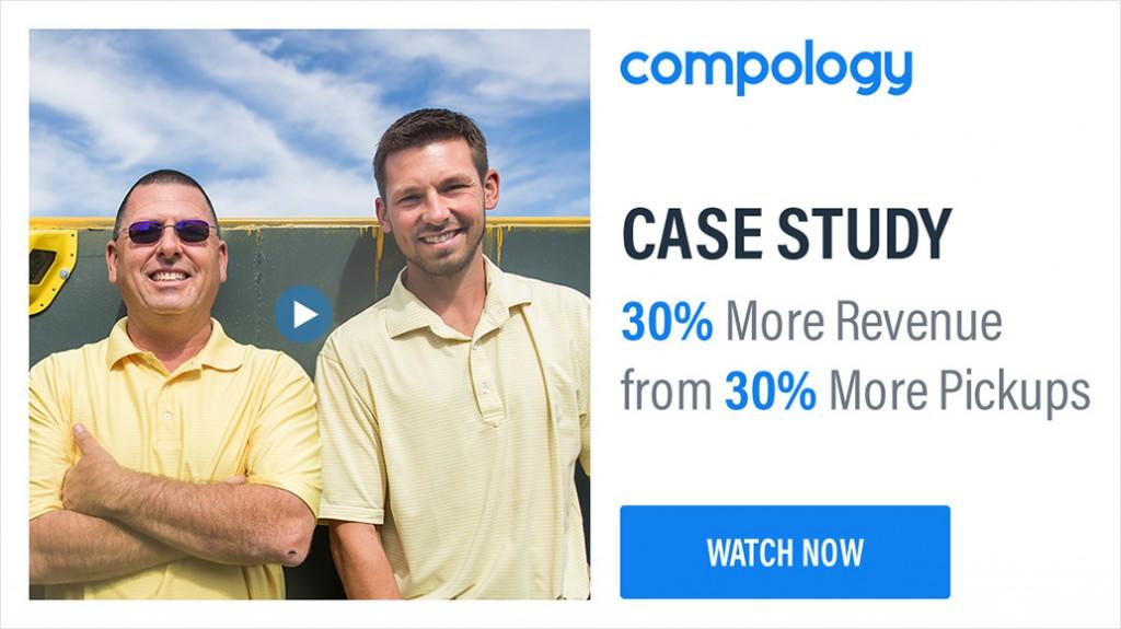 CASE STUDY: 30% More Pickups = 30% More Revenue