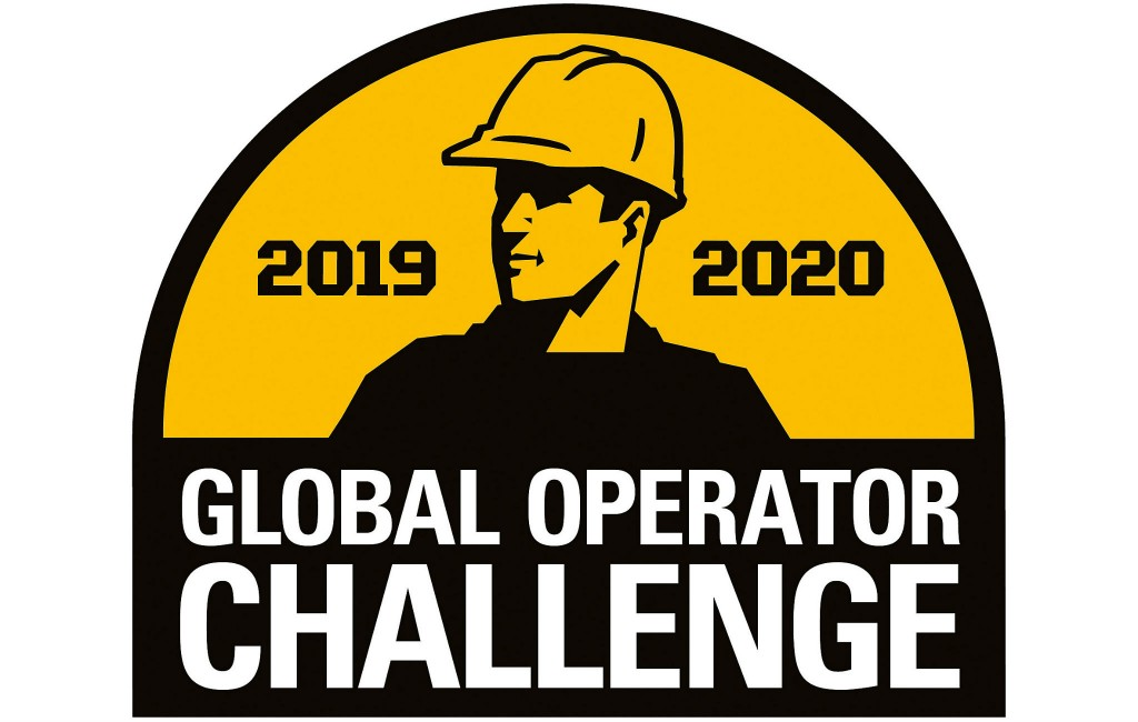 Global Operator Challenge by Caterpillar brings the best of the best to CONEXPO