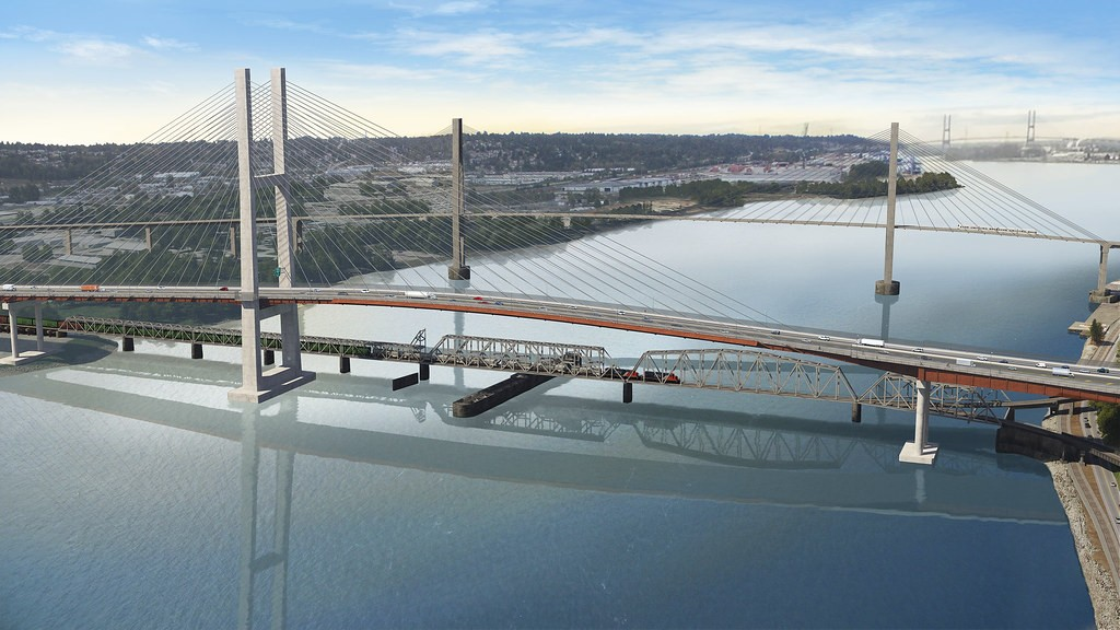 BC Government awards Pattullo Bridge replacement contract