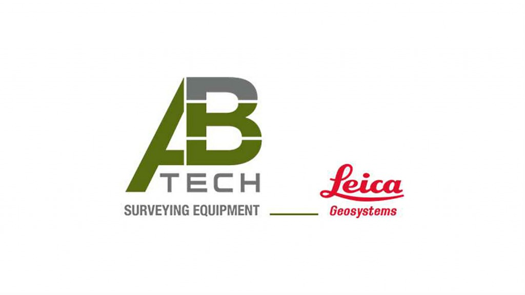 ABTECH acquires Leica Geosystems heavy construction distribution in Ontario
