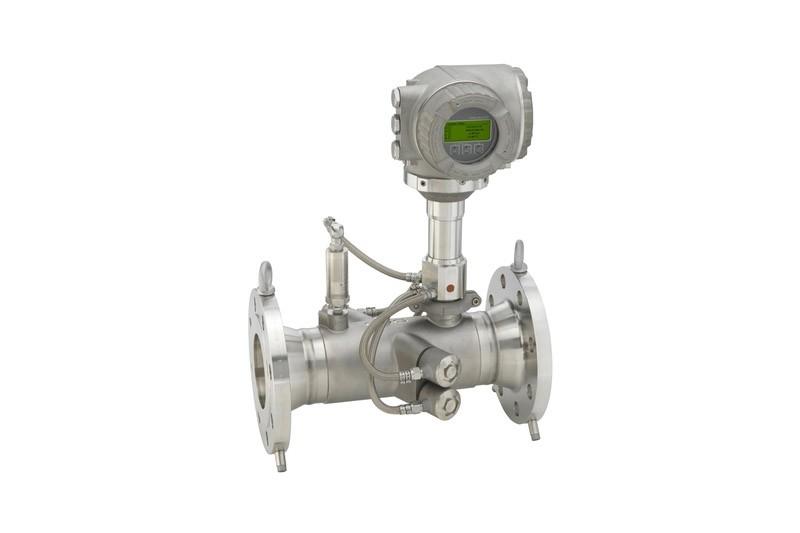 Endress+Hauser - Proline Prosonic Flow G 300/500 Flow Meters