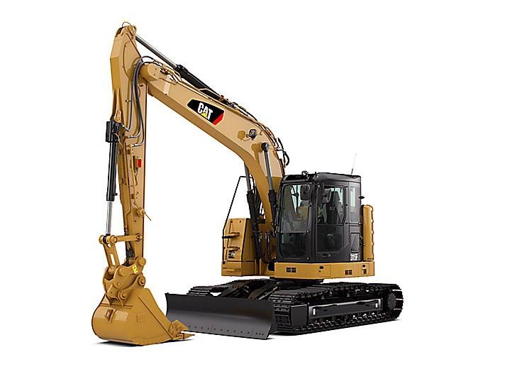 Caterpillar Inc. - 315F L Excavators