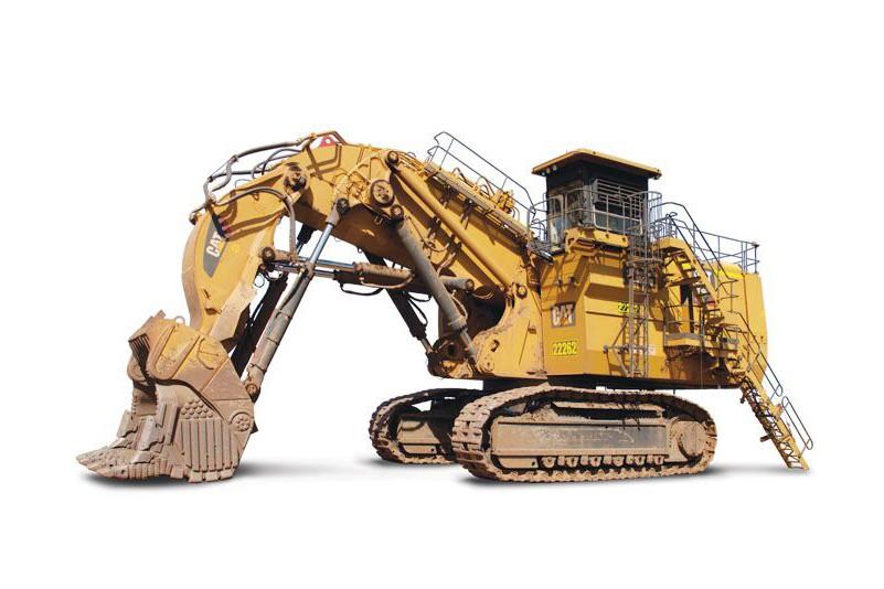 Caterpillar Inc. - 6050/6050 FS Mining Shovels