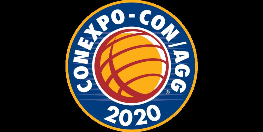CONEXPO-CON/AGG 2020 logo