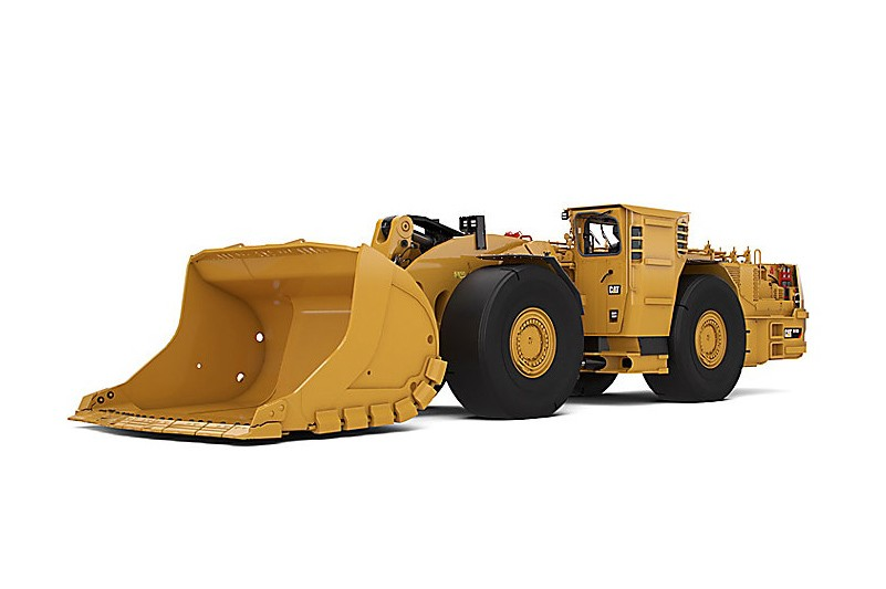 Caterpillar Inc. - R1700 Underground Mining Loaders