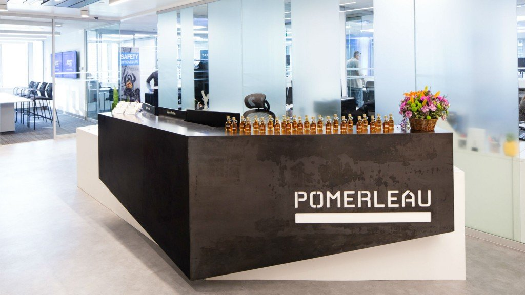 Pomerleau deepens its roots in British Columbia