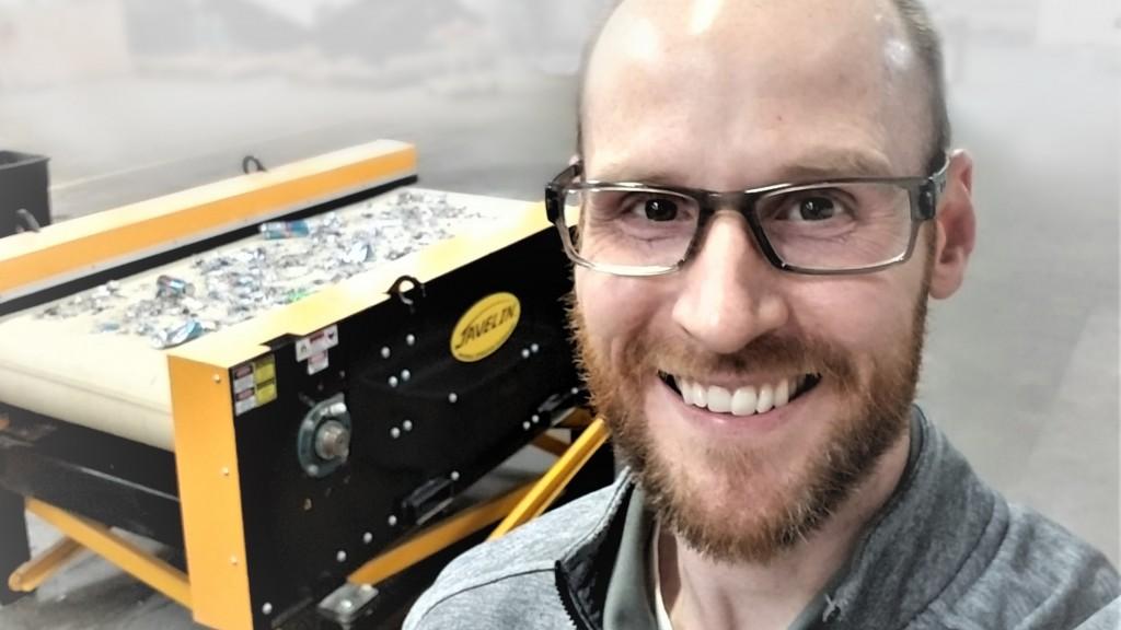 Jason Miller, Javelin VP of engineering