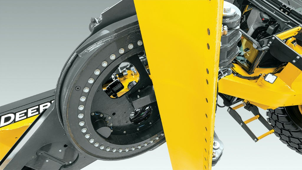 John Deere unveils Premium Circle option to reduce operating costs for motor graders