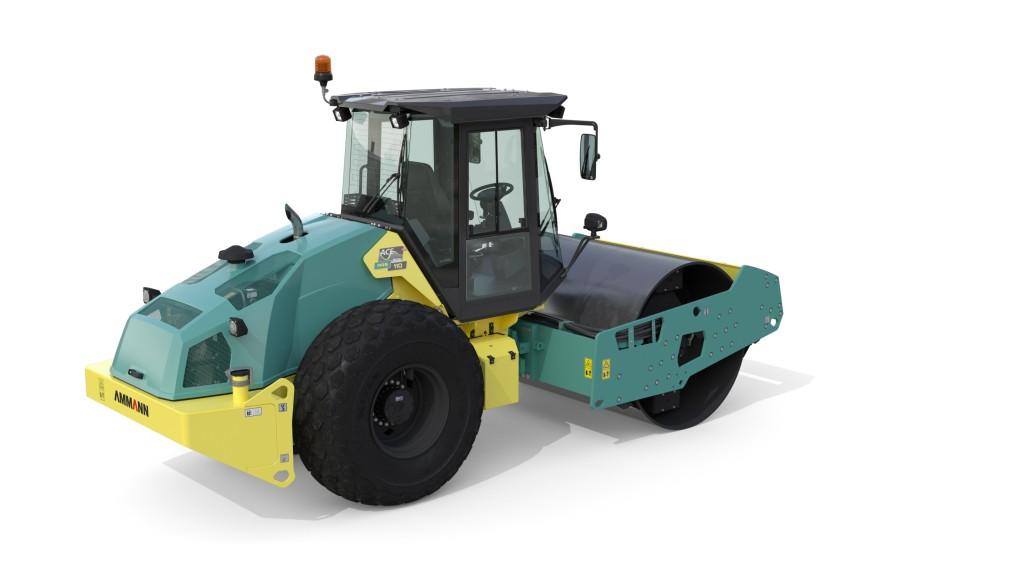 Ammann ARS 110 Soil Compactor