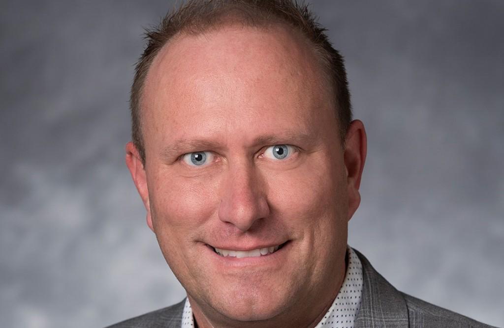 Genesis Attachments hires Brian Bisson