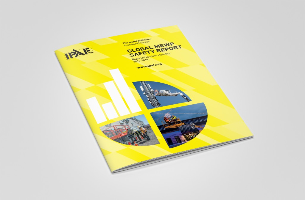 IPAF global MEWP safety report