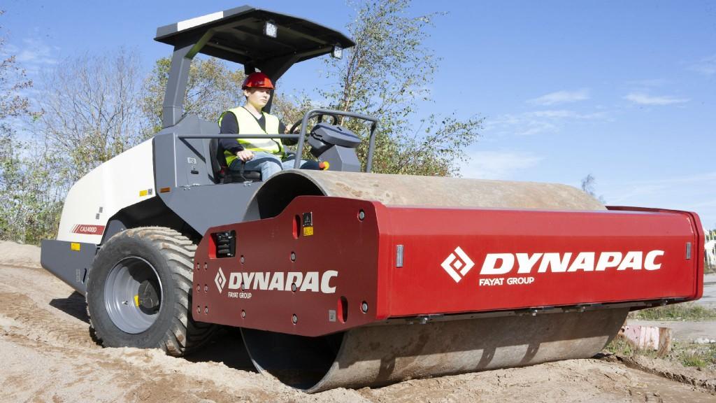 Dynapac CA1400D