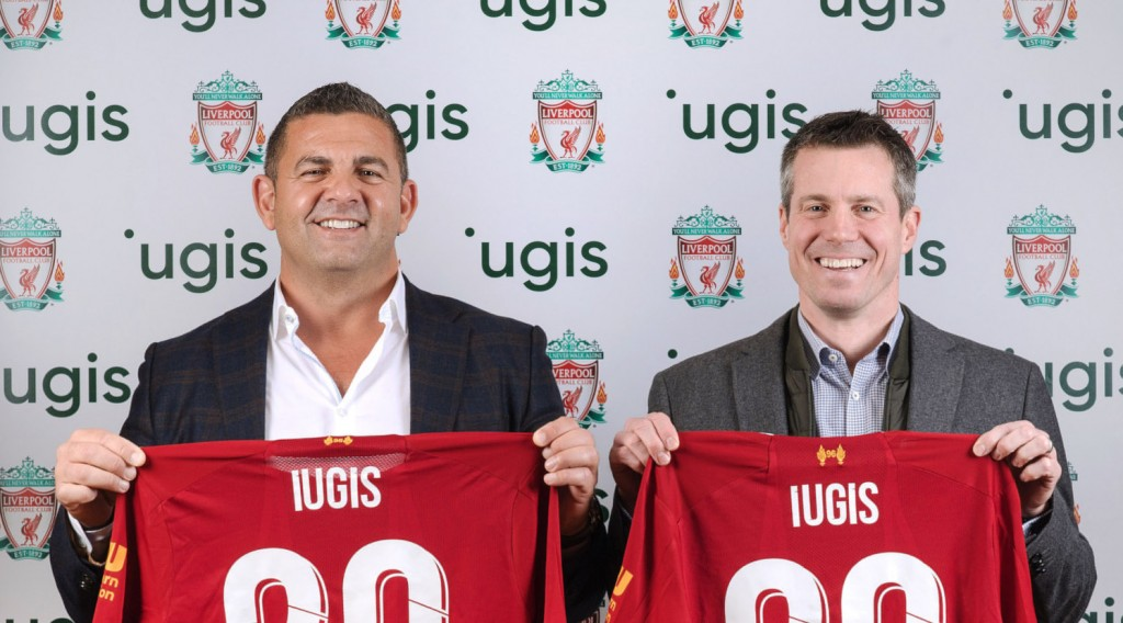 Liverpool FC to employ innovative iugis system to manage food waste at Anfield stadium