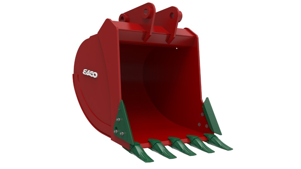 ESCO releases heavy-duty plate lip bucket attachment